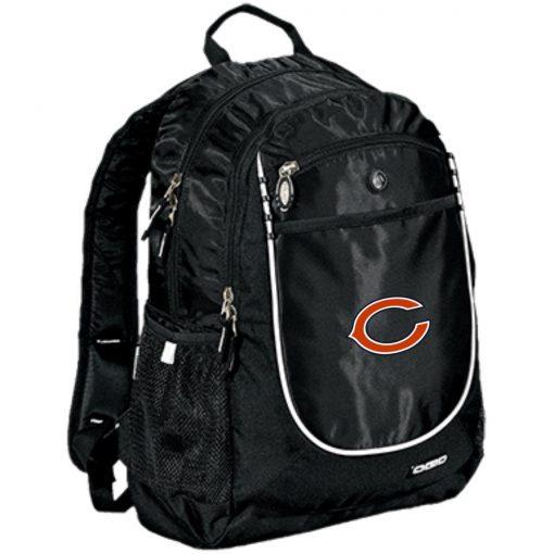 Private: Chicago Bears Rugged Bookbag