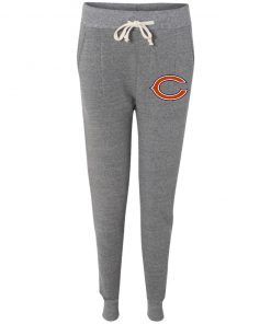 Private: Chicago Bears Ladies' Fleece Jogger
