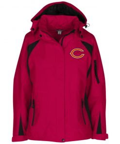 Private: Chicago Bears Ladies' Embroidered Jacket