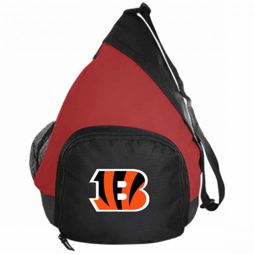 Private: Cincinnati Bengals Active Sling Pack