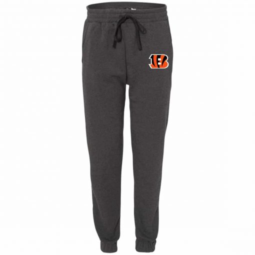 Private: Cincinnati Bengals Adult Fleece Joggers