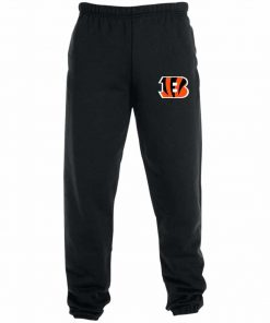 Private: Cincinnati Bengals Sweatpants with Pockets