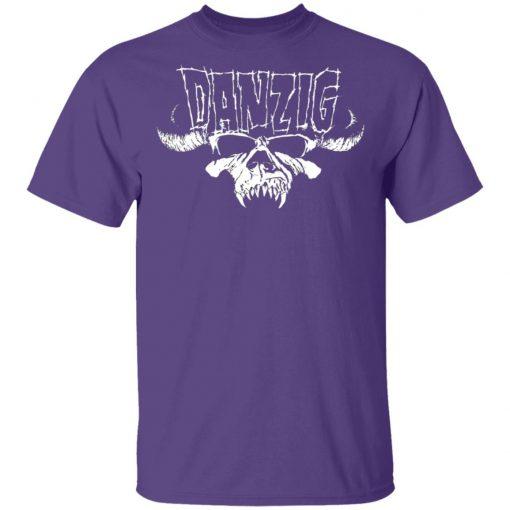 Private: Danzig Men's T-Shirt