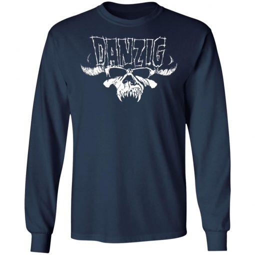 Private: Danzig LS T-Shirt
