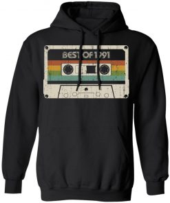 Private: Best of 1991 Hoodie