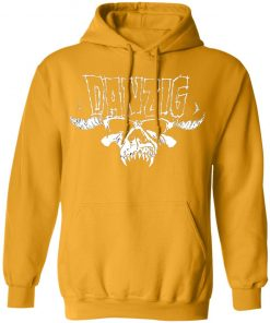 Private: Danzig Hoodie