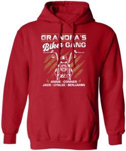 Private: Grandpa's Gang Hoodie