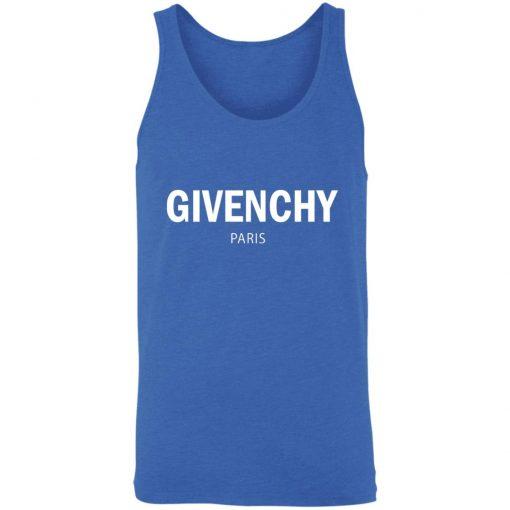 Private: Givenchy Paris Unisex Tank