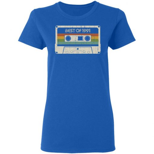 Private: Best of 1991 Women's T-Shirt