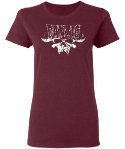 Private: Danzig Women's T-Shirt