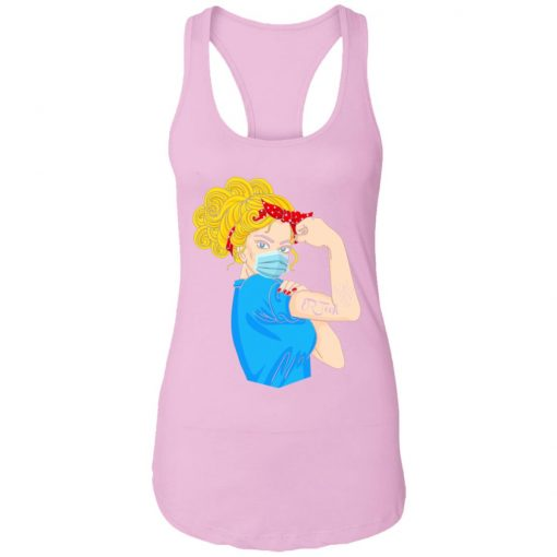Private: Radiologist Gift Racerback Tank