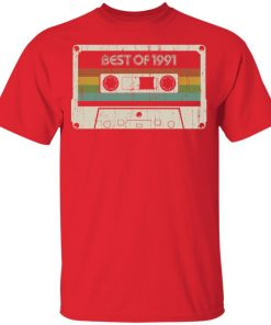 Private: Best of 1991 Youth T-Shirt