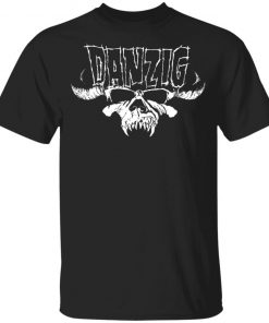 Private: Danzig Youth T-Shirt