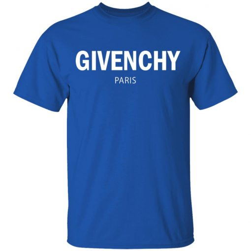 Private: Givenchy Paris Youth T-Shirt