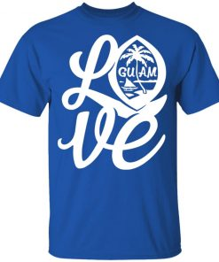 Private: I Love Guam Youth T-Shirt