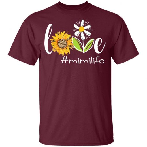 Private: Love #mimilife Youth T-Shirt
