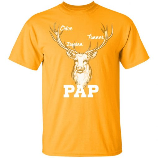 Private: Pap Chloe Zayden Tanner Youth T-Shirt