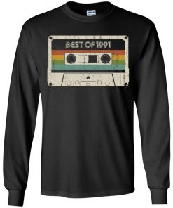 Private: Best of 1991 Youth LS T-Shirt