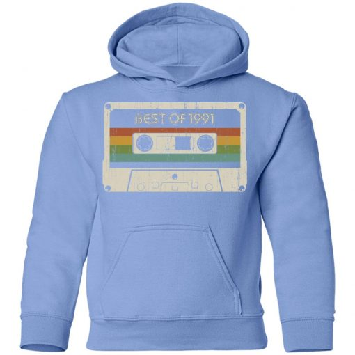 Private: Best of 1991 Youth Hoodie