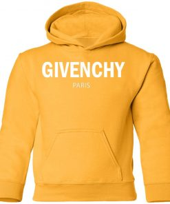 Private: Givenchy Paris Youth Hoodie