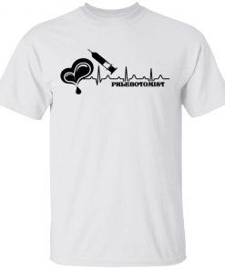 Private: Phlebotomist Men's T-Shirt