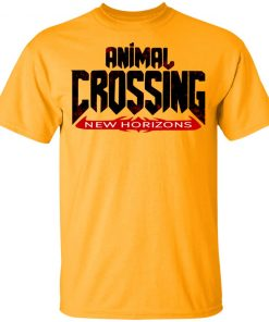 Private: Doom Eternal Animal Crossing New Horizons Youth T-Shirt