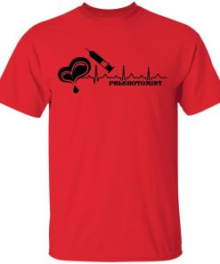 Private: Phlebotomist Youth T-Shirt