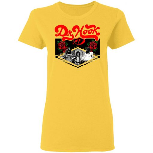 Private: Dr Hook Women's T-Shirt