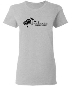 Private: Phlebotomist Women's T-Shirt