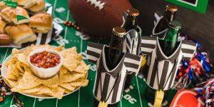 NFL party