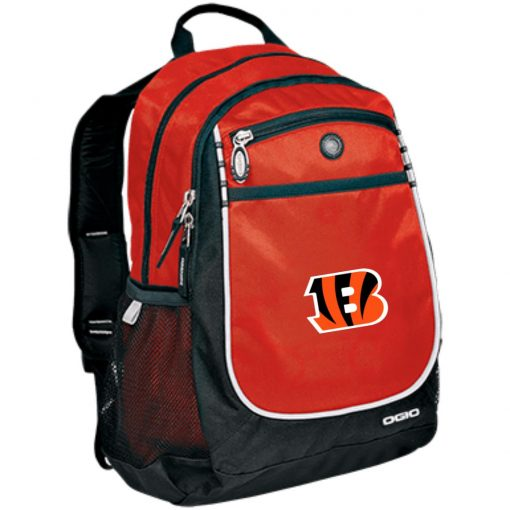 Private: Cincinnati Bengals Rugged Bookbag