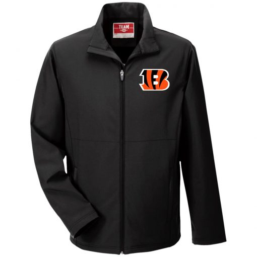 Private: Cincinnati Bengals Men's Soft Shell Jacket