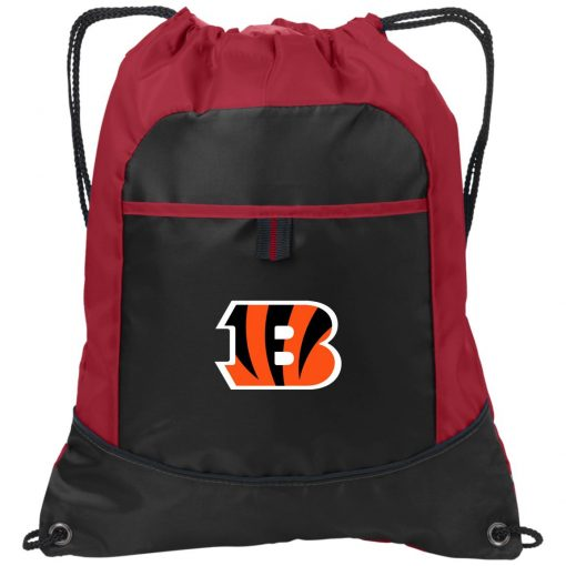 Private: Cincinnati Bengals Pocket Cinch Pack