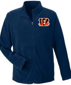 Private: Cincinnati Bengals Microfleece