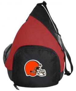 Private: Cleveland Browns Active Sling Pack