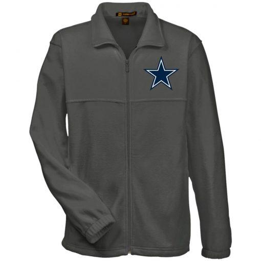 Private: Dallas Cowboys Fleece Full-Zip