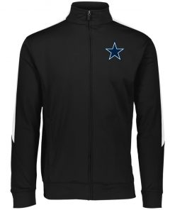 Private: Dallas Cowboys Performance Colorblock Full Zip