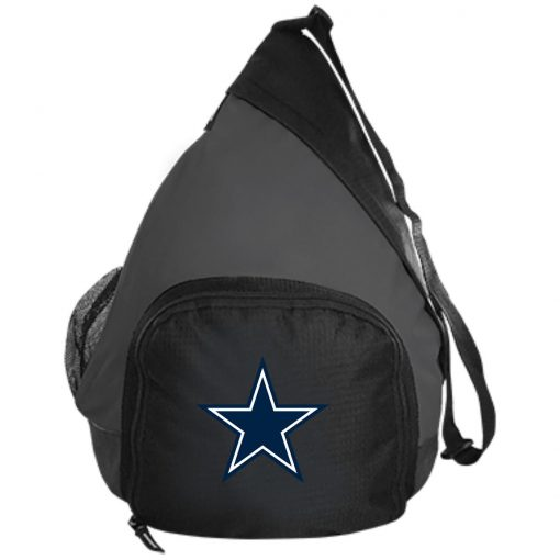 Private: Dallas Cowboys Active Sling Pack