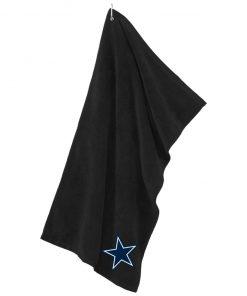 Private: Dallas Cowboys Microfiber Golf Towel
