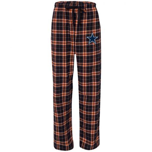 Private: Dallas Cowboys Unisex Flannel Pants