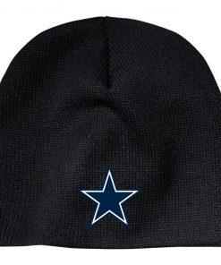 Private: Dallas Cowboys Acrylic Beanie