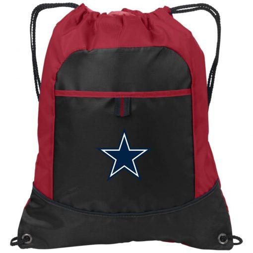 Private: Dallas Cowboys Pocket Cinch Pack