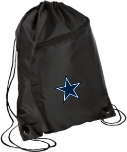 Private: Dallas Cowboys Colorblock Cinch Pack