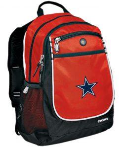 Private: Dallas Cowboys Rugged Bookbag