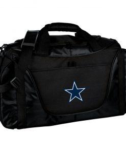 Private: Dallas Cowboys Medium Color Block Gear Bag