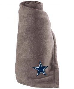 Private: Dallas Cowboys Large Fleece Blanket
