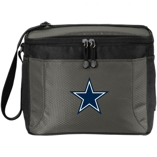Private: Dallas Cowboys 12-Pack Cooler