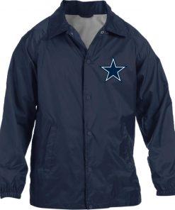 Private: Dallas Cowboys Nylon Staff Jacket