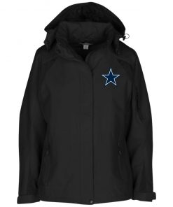 Private: Dallas Cowboys Ladies' Embroidered Jacket
