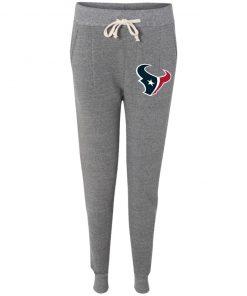 Private: Houston Texans Ladies' Fleece Jogger